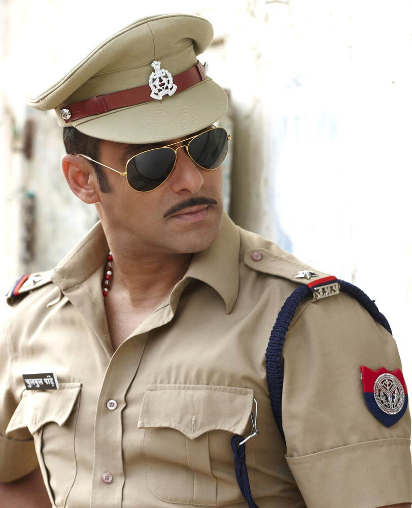 police wallpaper indian