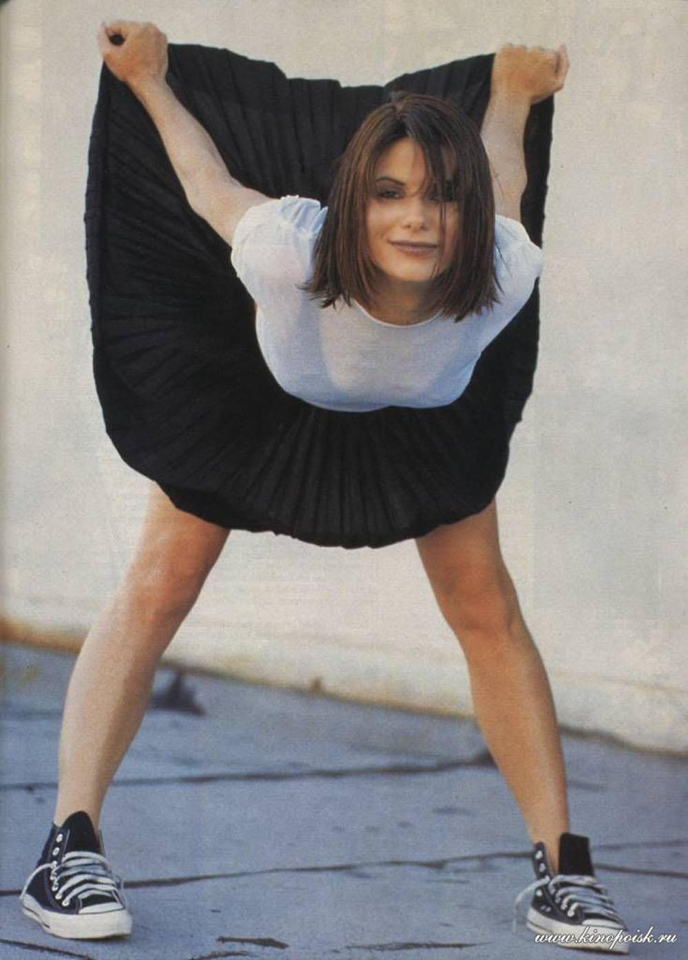 Sandra Bullock photo 1...