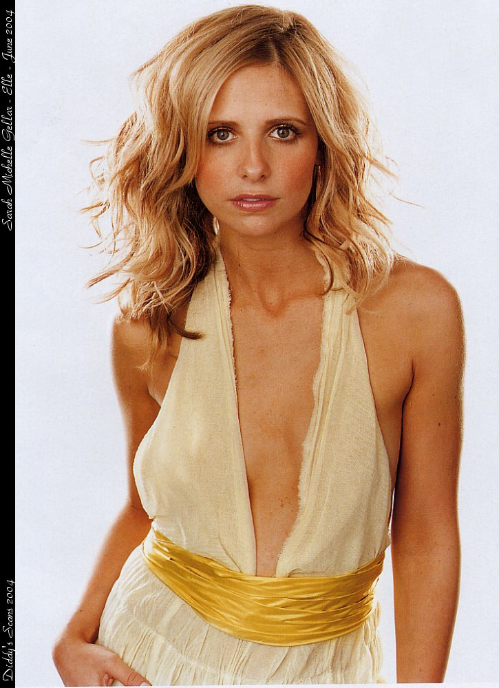 Sarah Michelle Gellar photo 23 of 763 pics, wallpaper ... Michelle Williams Actress