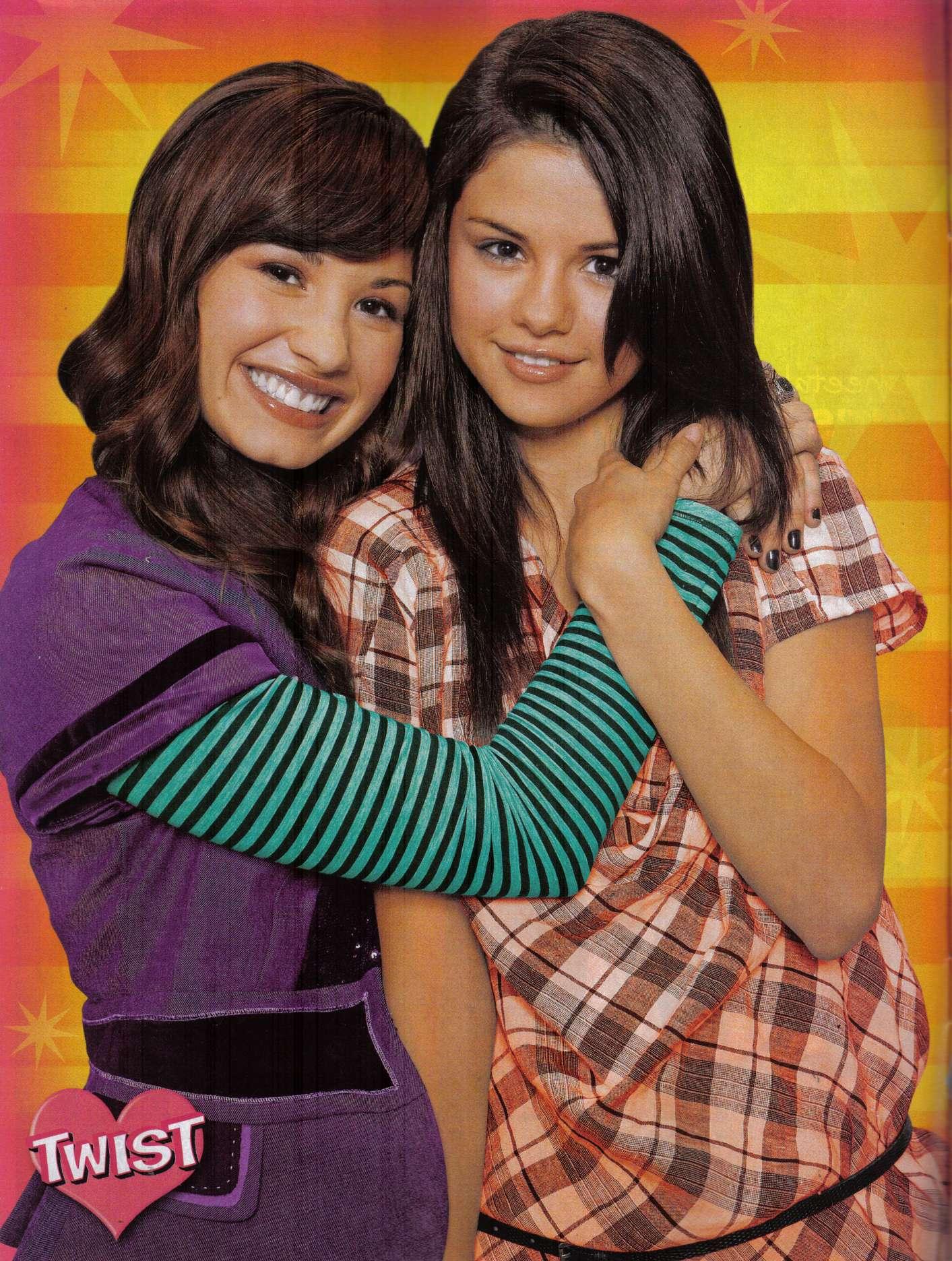 Selena dating