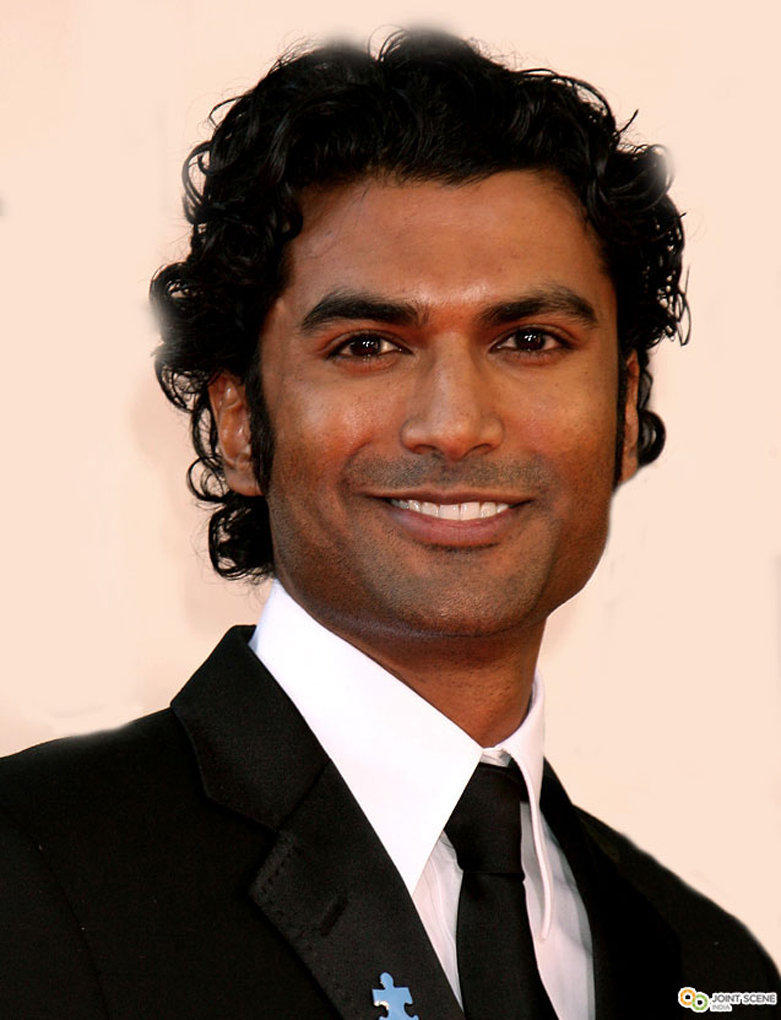 Sendhil Ramamurthy | Beauty and the Beast Wiki | Fandom powered by ...
