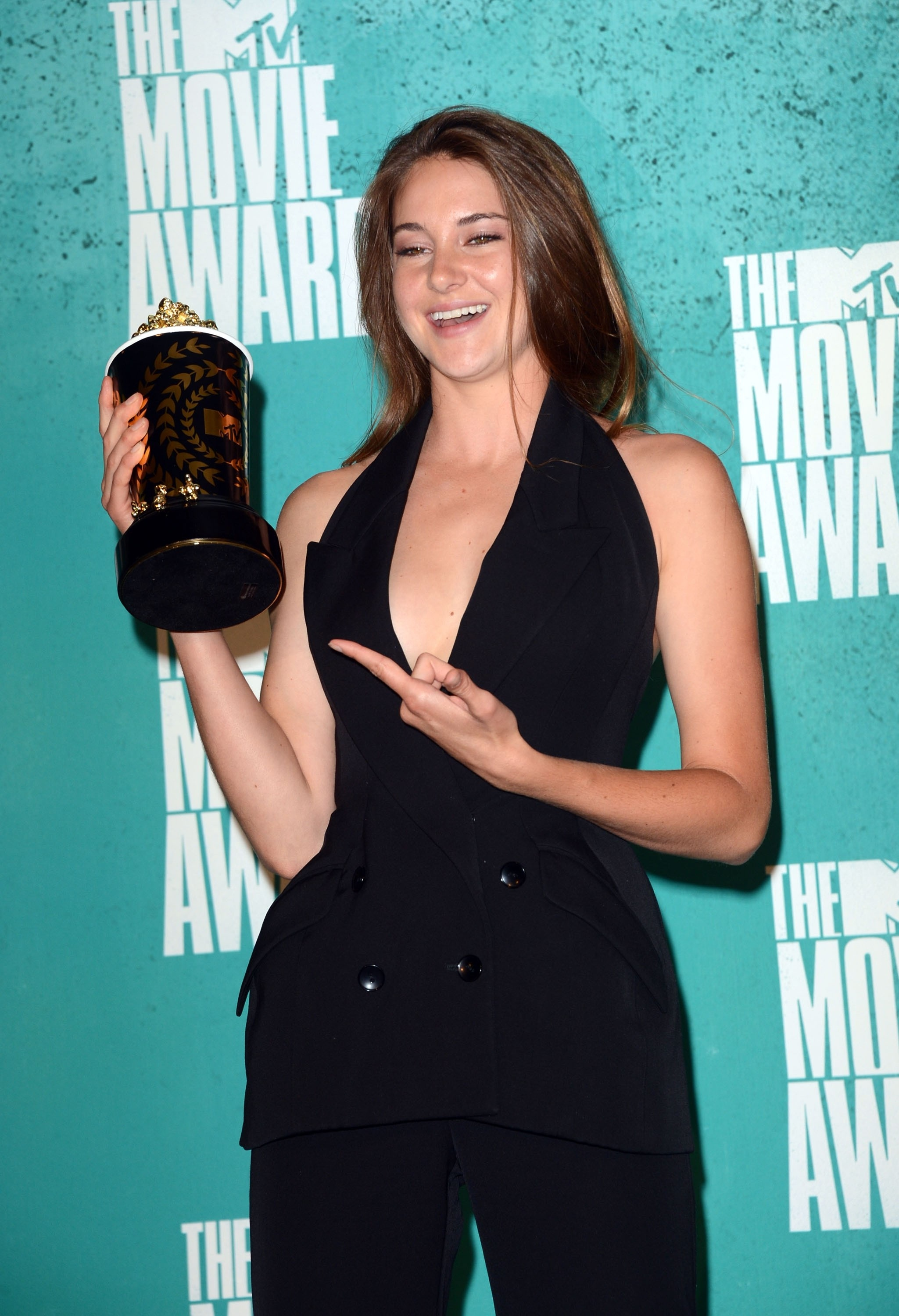 Shailene Woodley photo...
