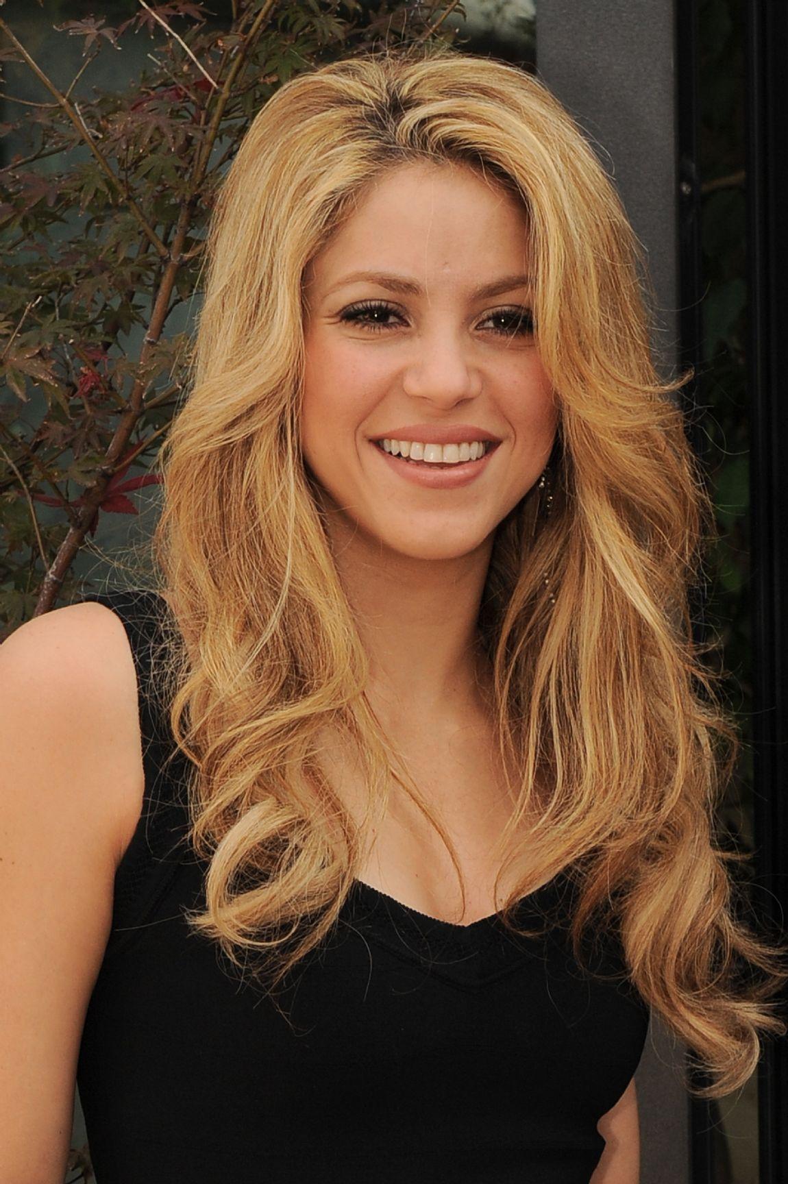 Shakira Mebarak photo ... Shakira