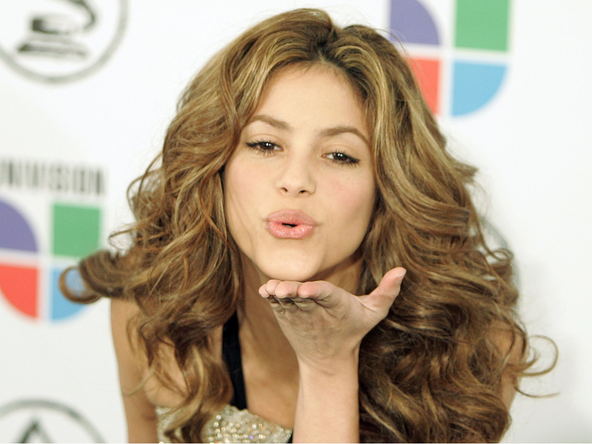 shakira mebarak photo 901 of 1352 pics, wallpaper - photo #588588