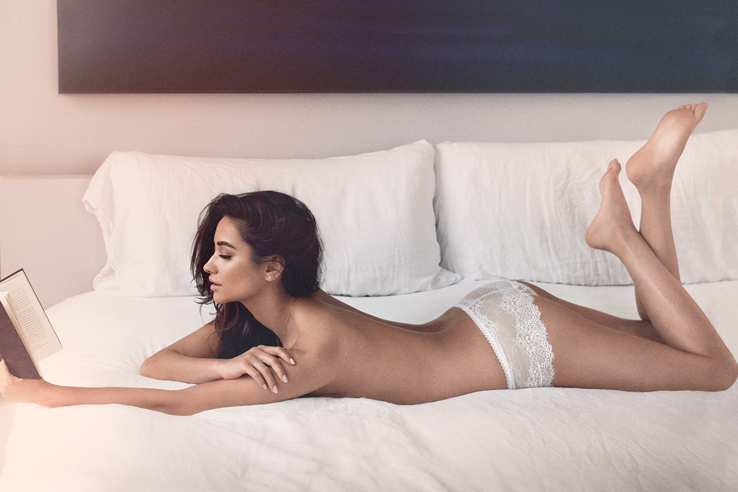 Was and shay mitchell esquire apologise, can