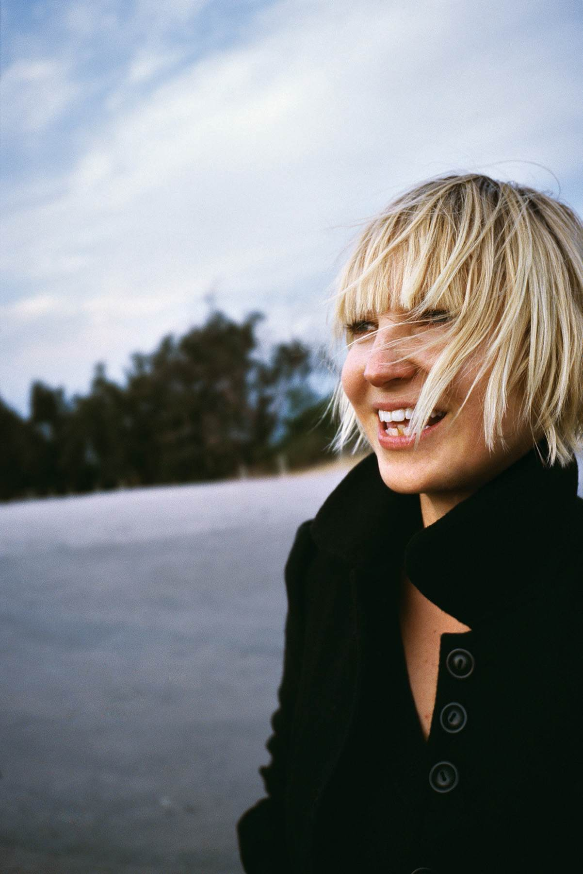 Sia Furler Wallpaper
