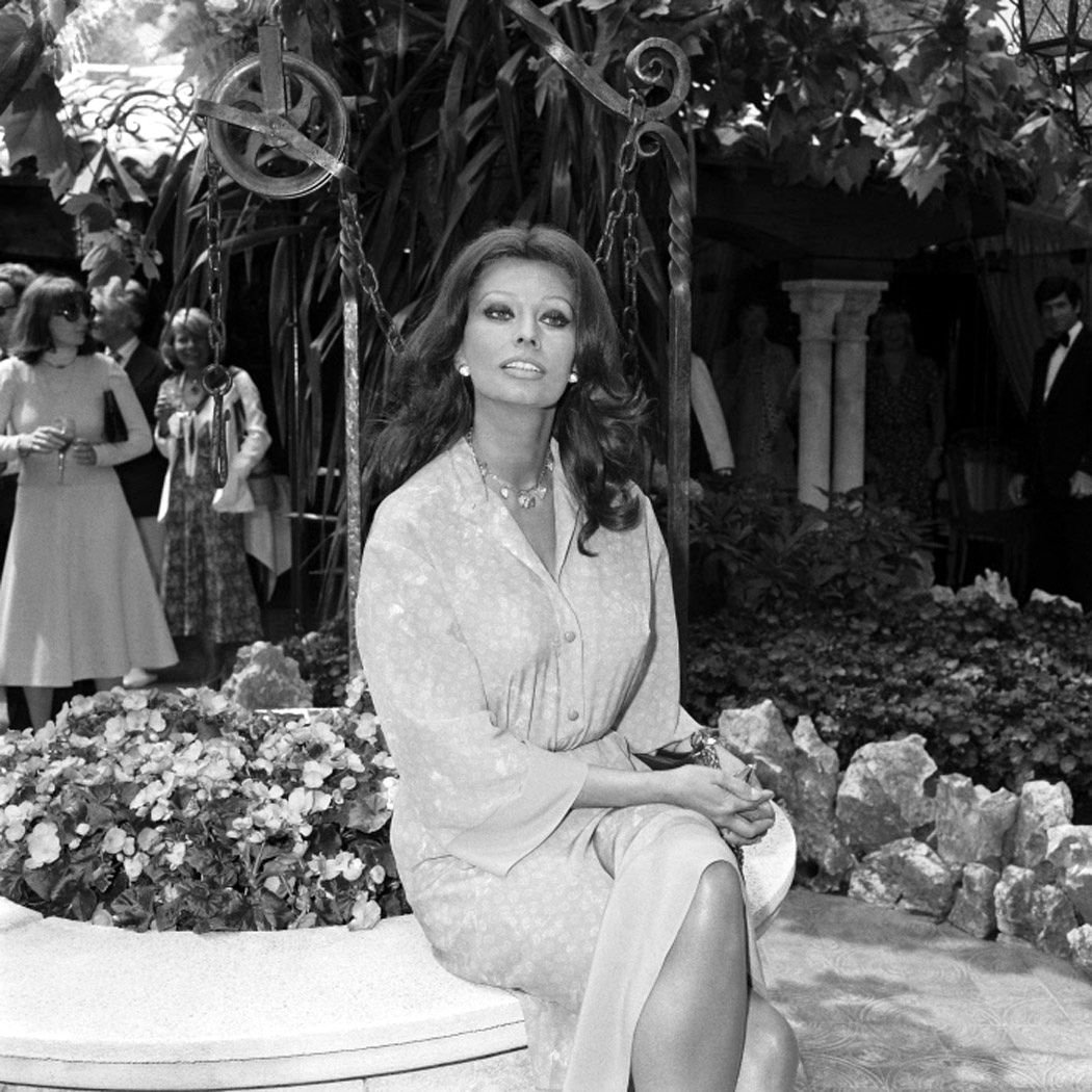 Sophia Loren photo 538...