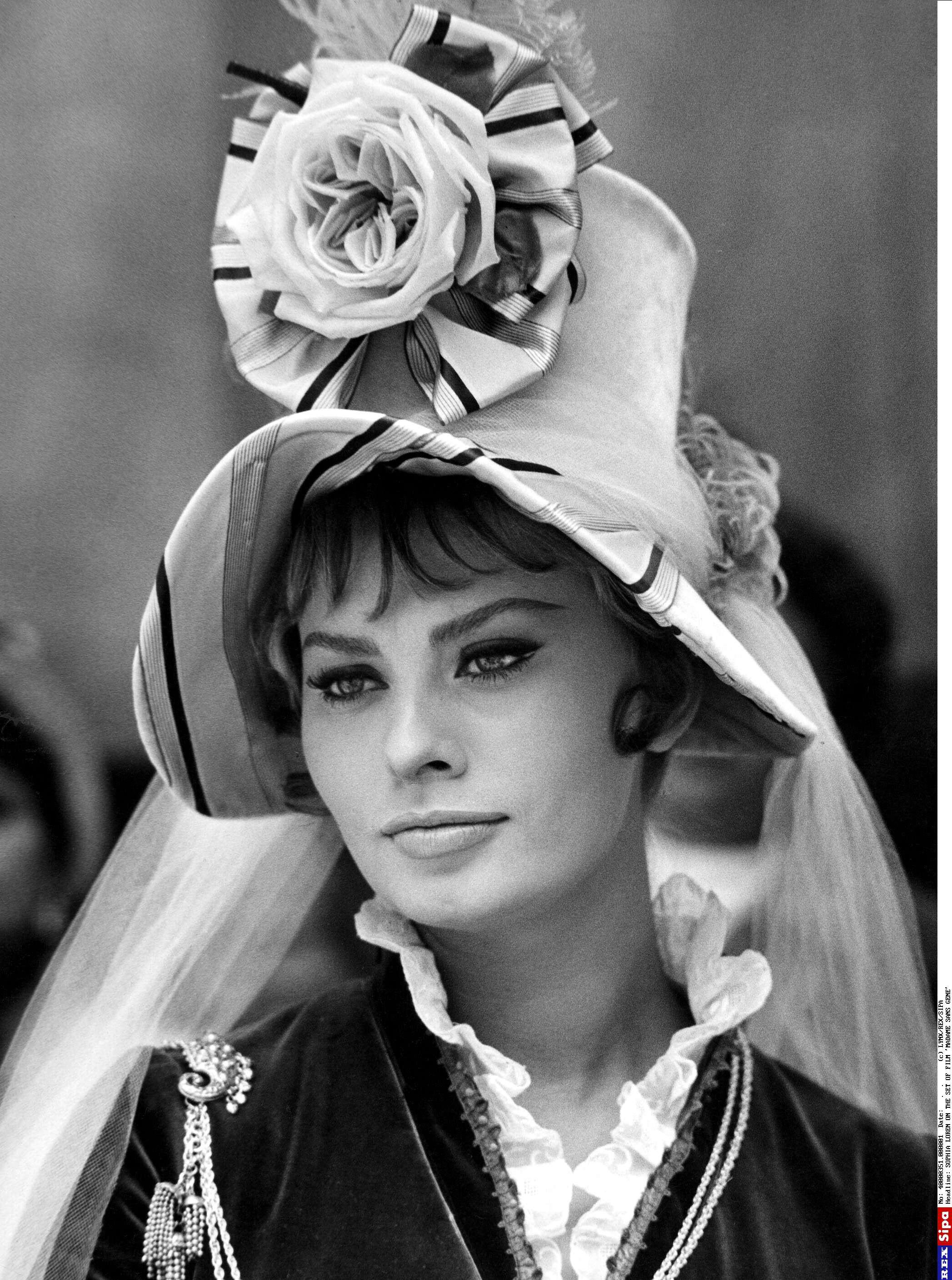 Sophia Loren photo 680...