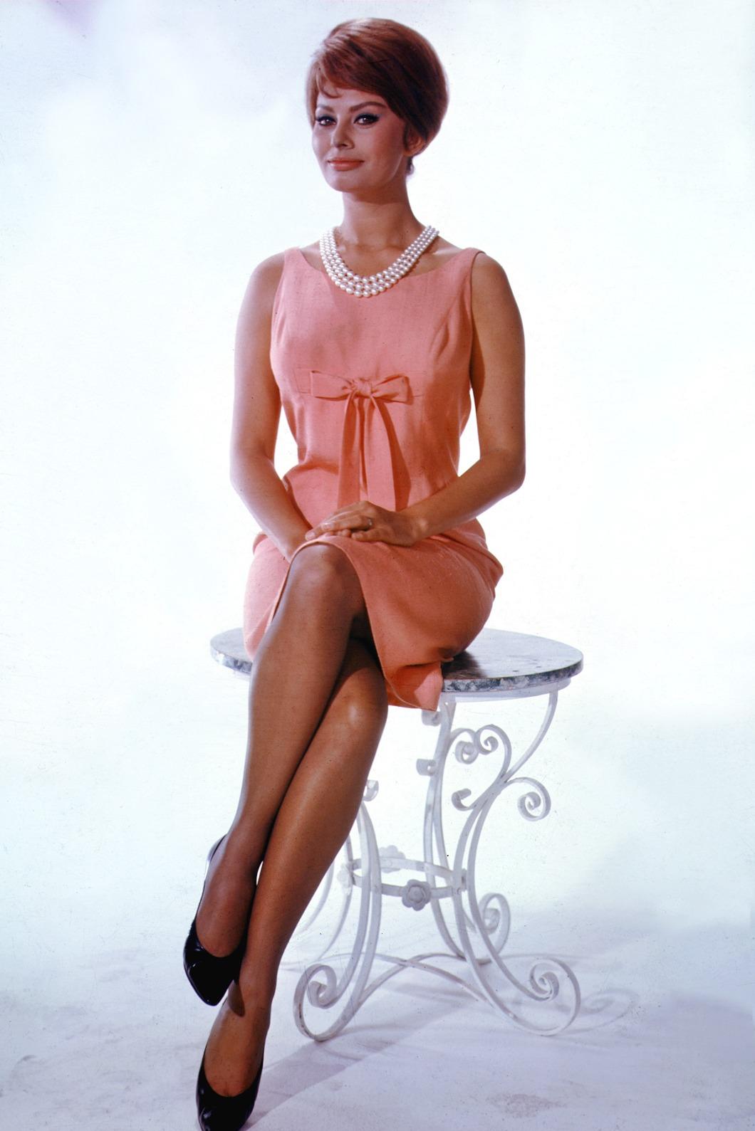 Sophia Loren photo 653...