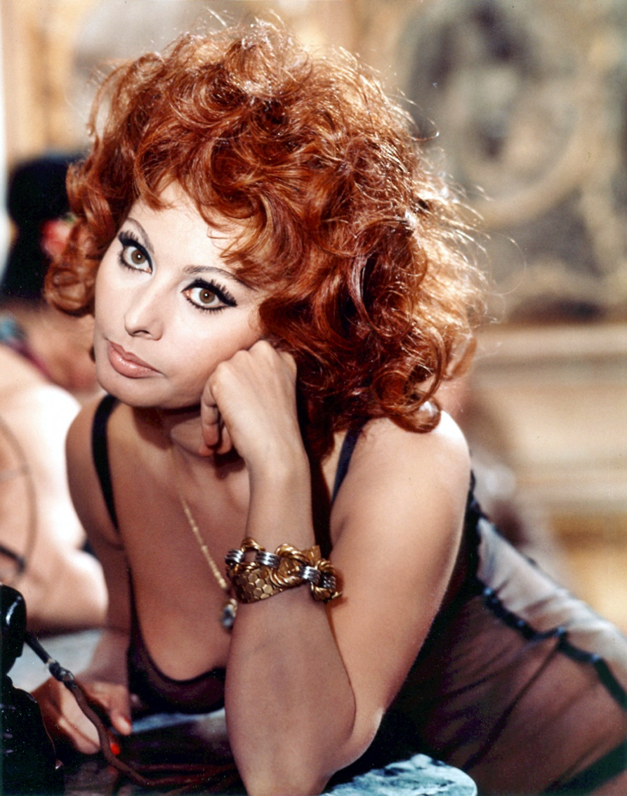 Sophia Loren photo 633...