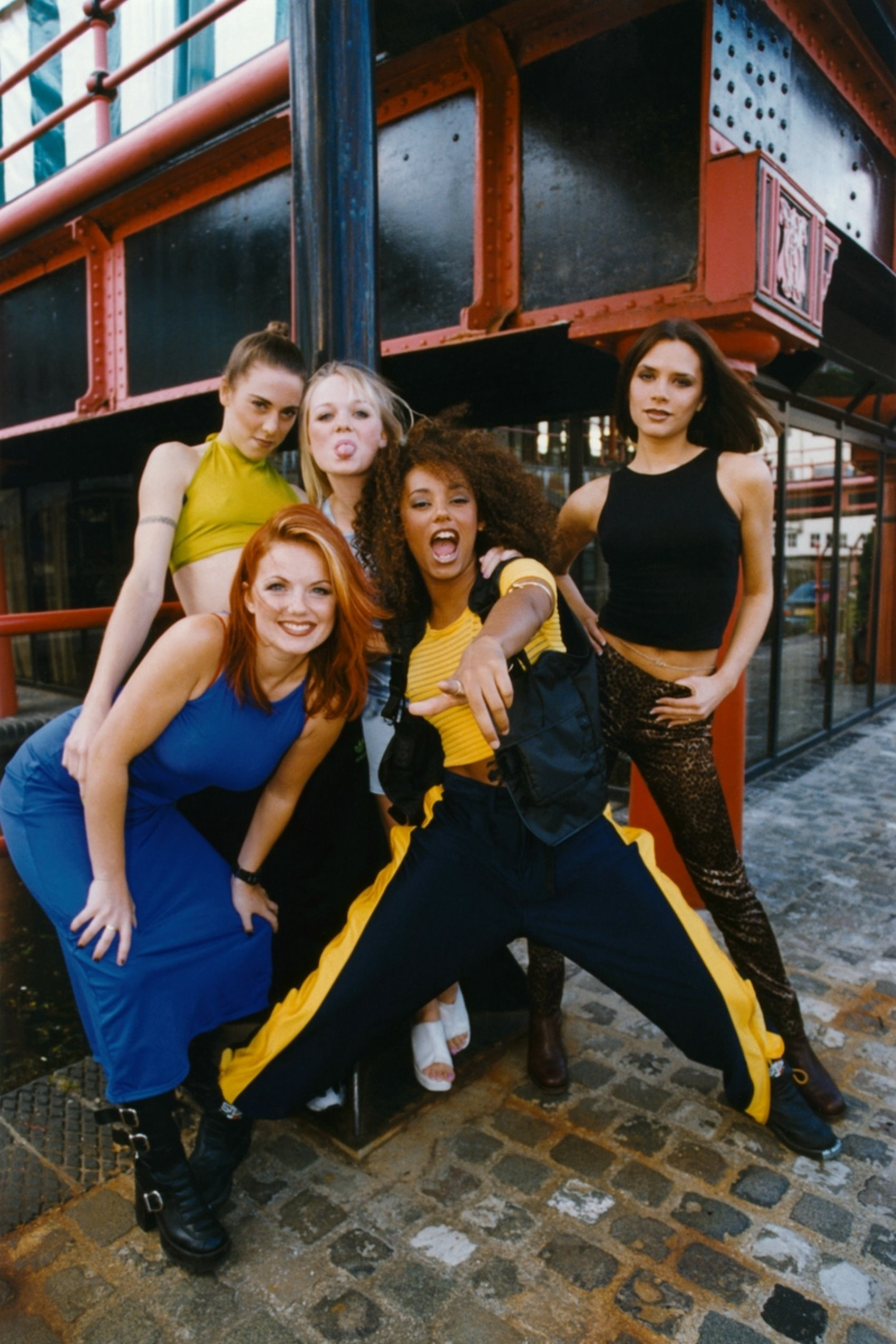 Spice Girls photo 74 of 144 pics, wallpaper - photo ...