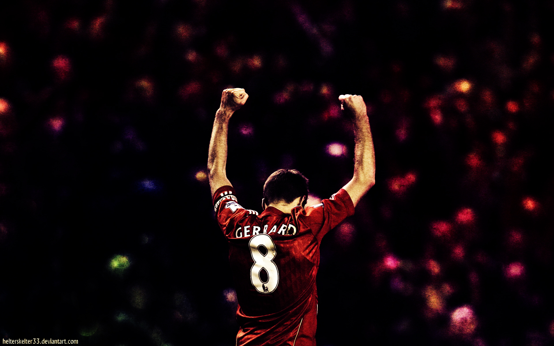 Steven Gerrard Photo 49 Of 76 Pics Wallpaper Photo