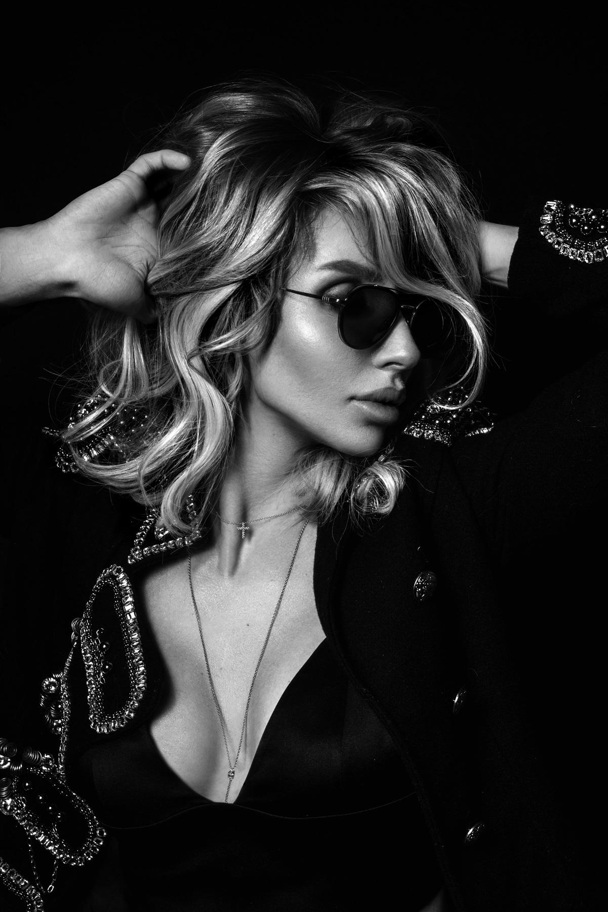 Svetlana Loboda Nude Photos 15