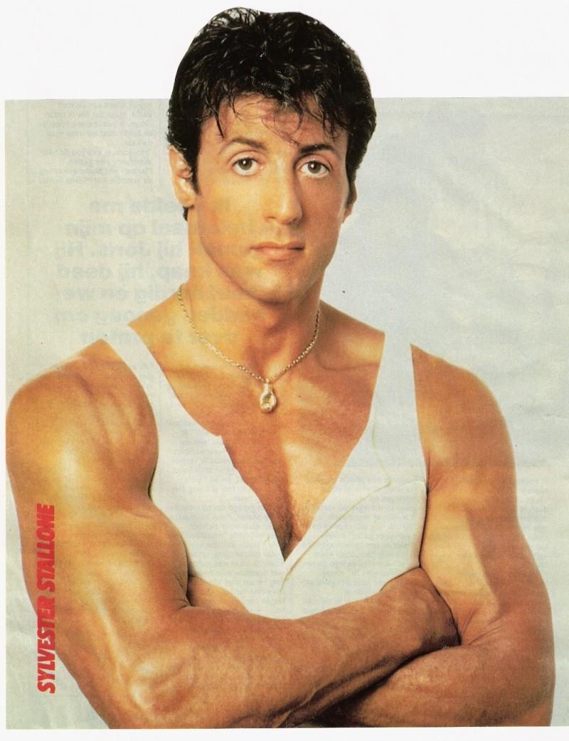 Sylvester Stallone Photo 116 Of 134 Pics Wallpaper 559275 ThePlace2