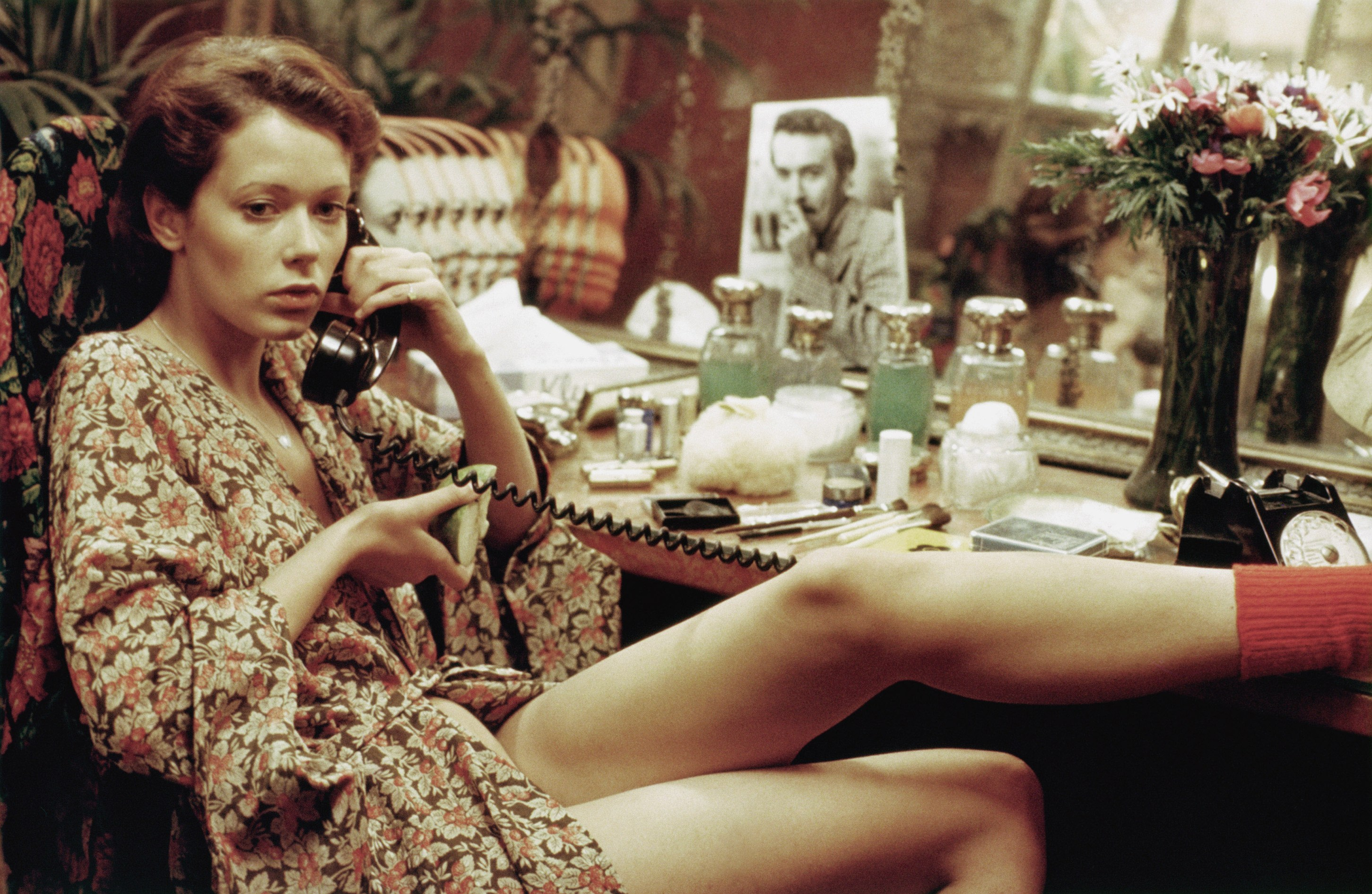 sylvia kristel photo gallery   high quality pics of sylvia