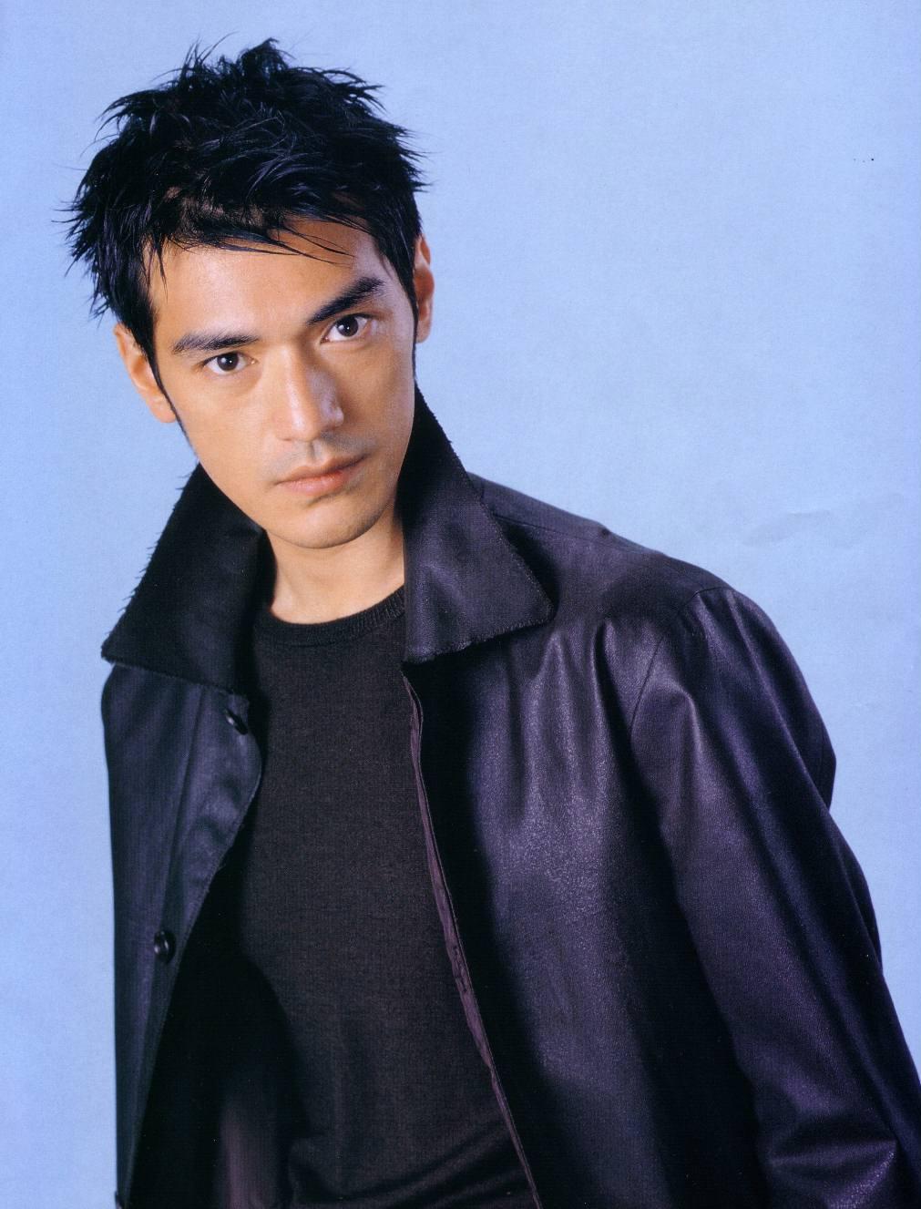 Kaneshiro takeshi dating site