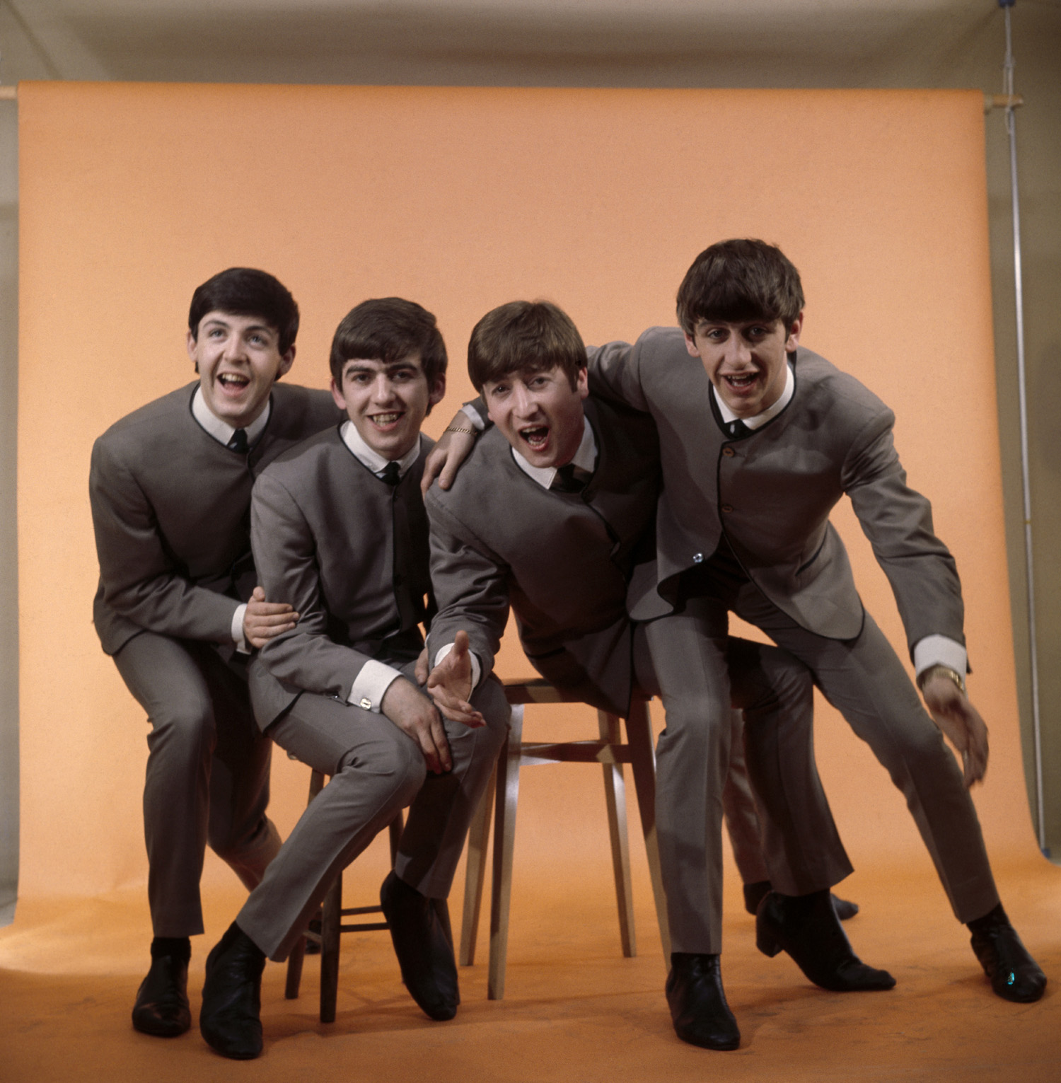 The Beatles Photo 181 Of 239 Pics Wallpaper