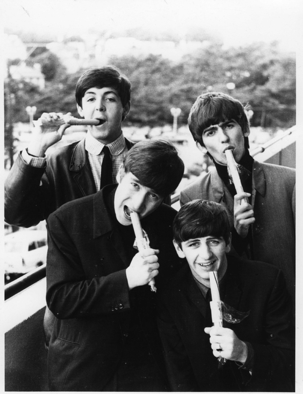 The Beatles - Anthropology