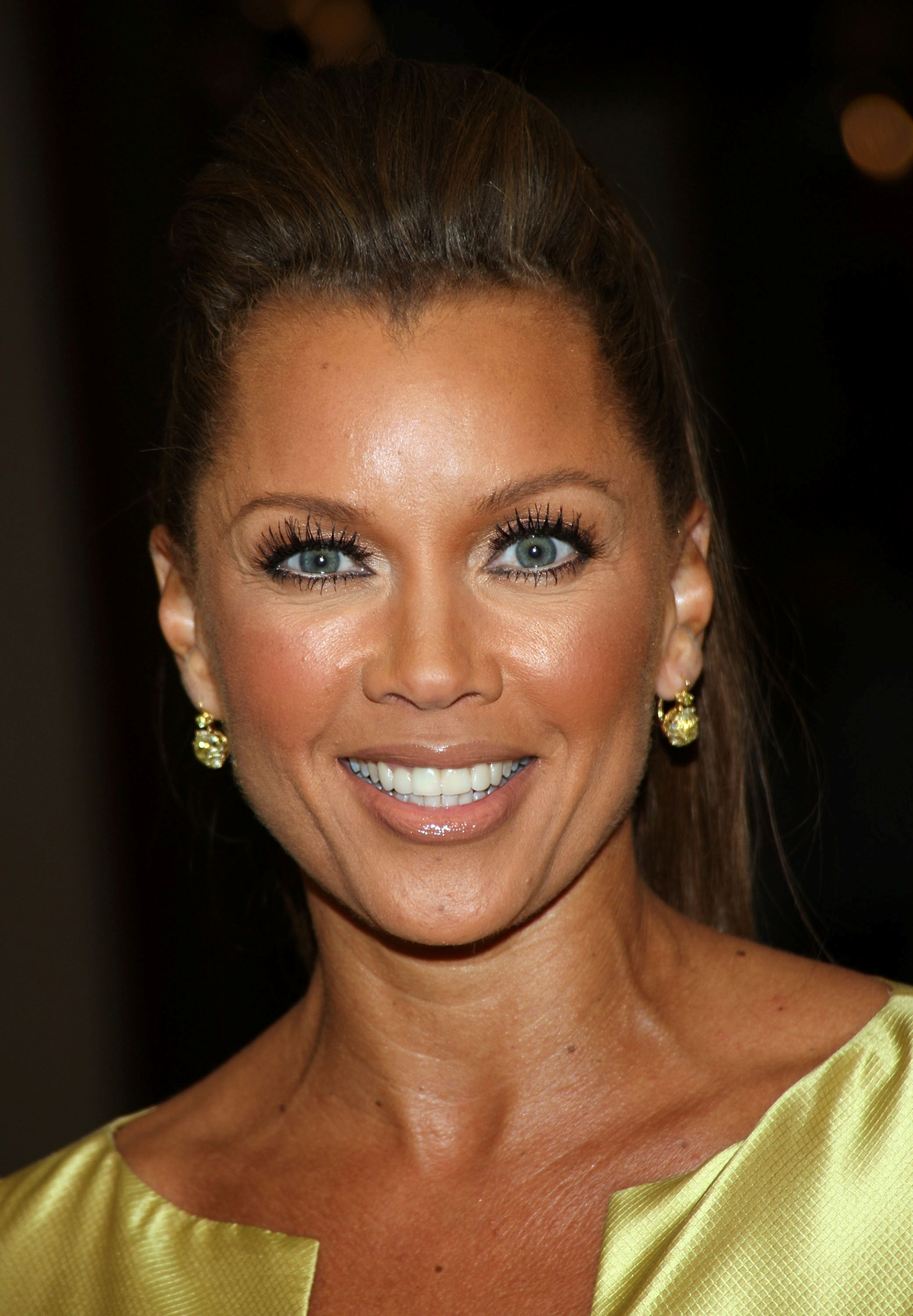 Vanessa Williams - Running Back To You