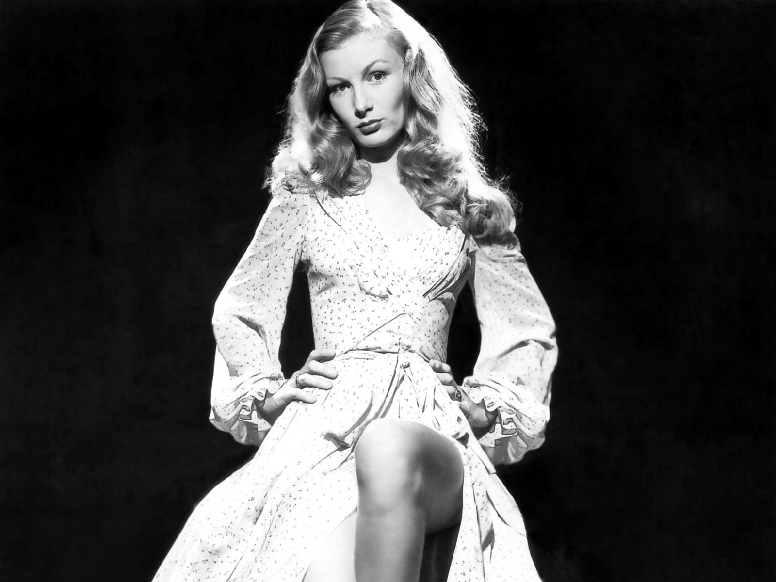 Veronica Lake Photo Gallery High Quality Pics Of