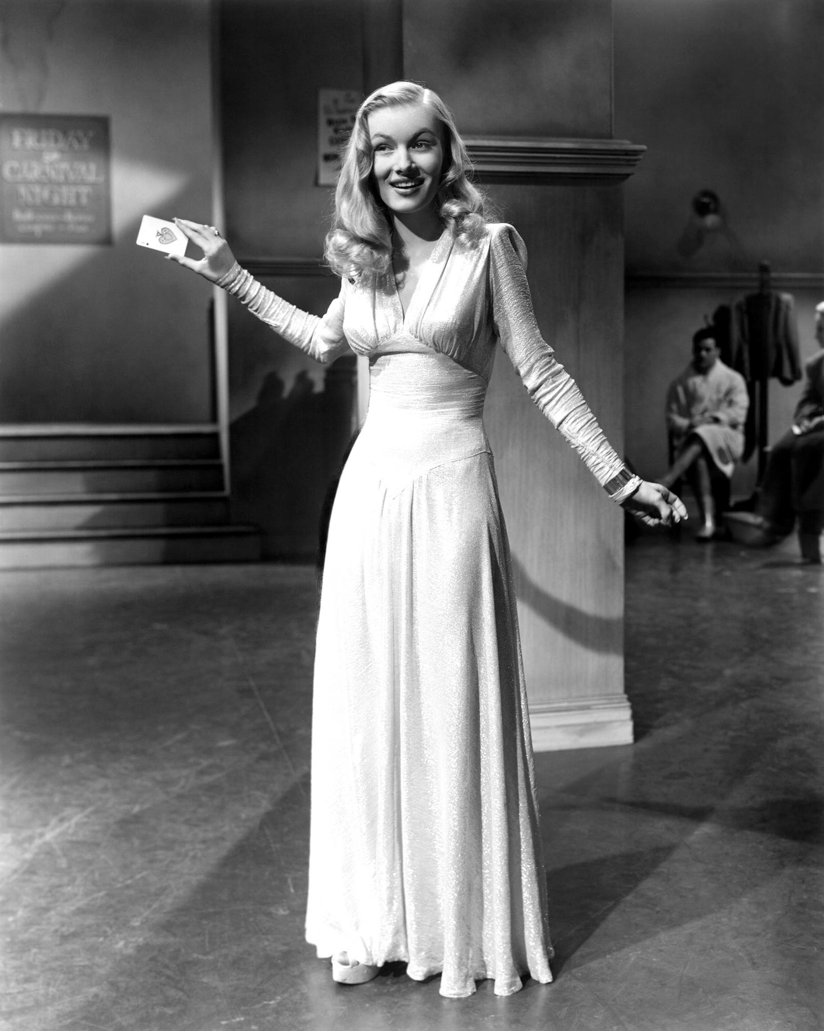 Veronica Lake photo 5 of 73 pics, wallpaper - photo #183041 ...