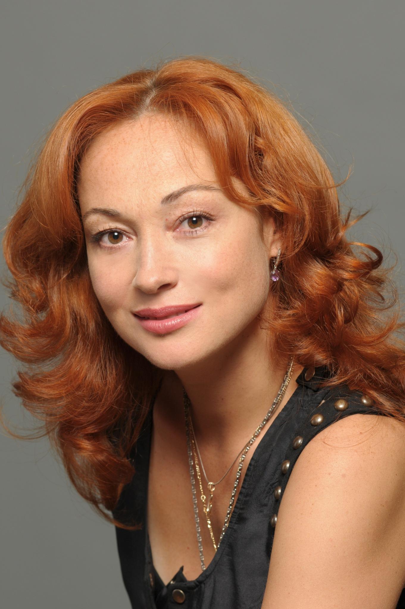 Виктория Тарасова - биография - российские актрисы - Кино ...