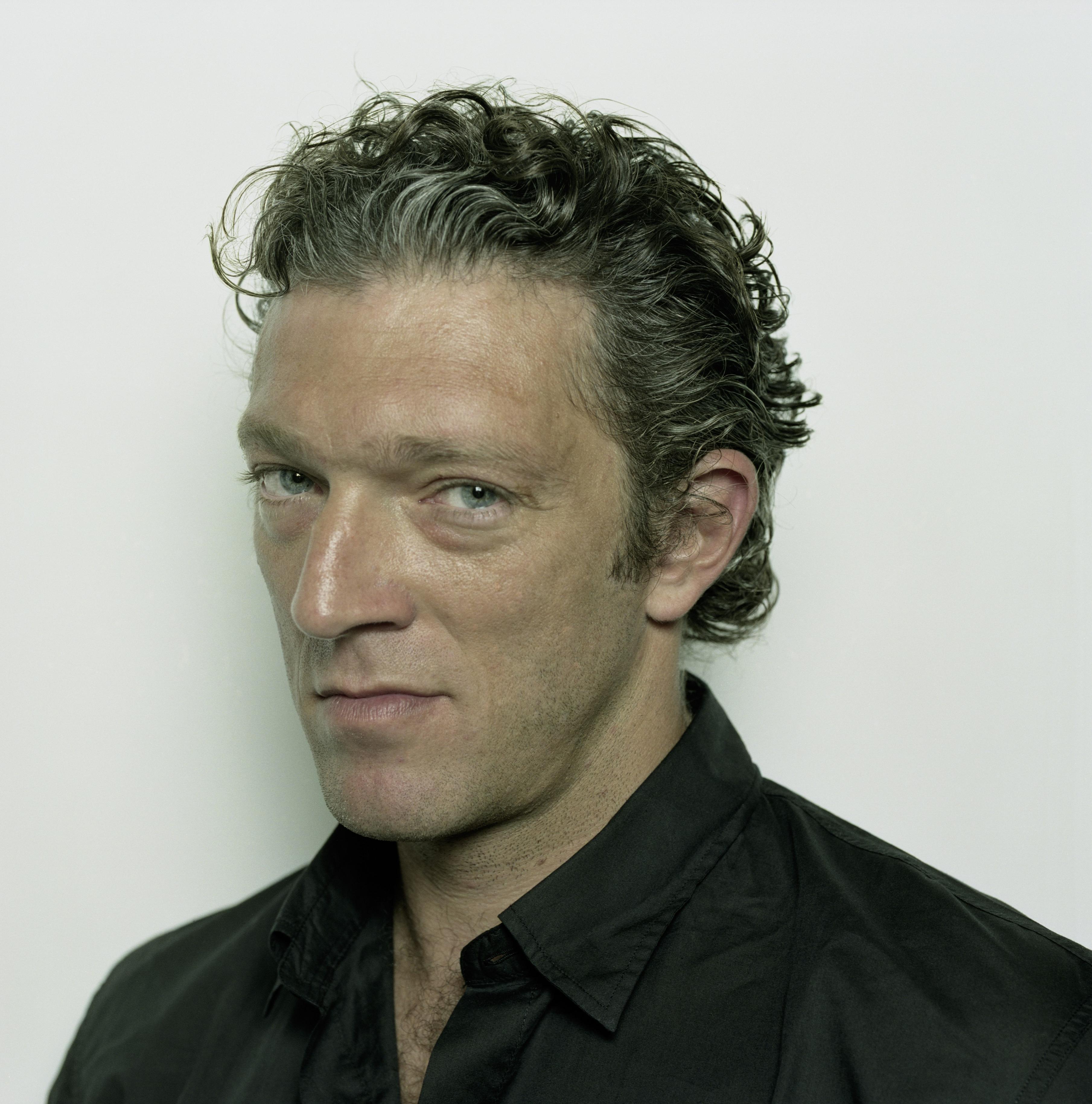 Vincent Cassel photo 8...