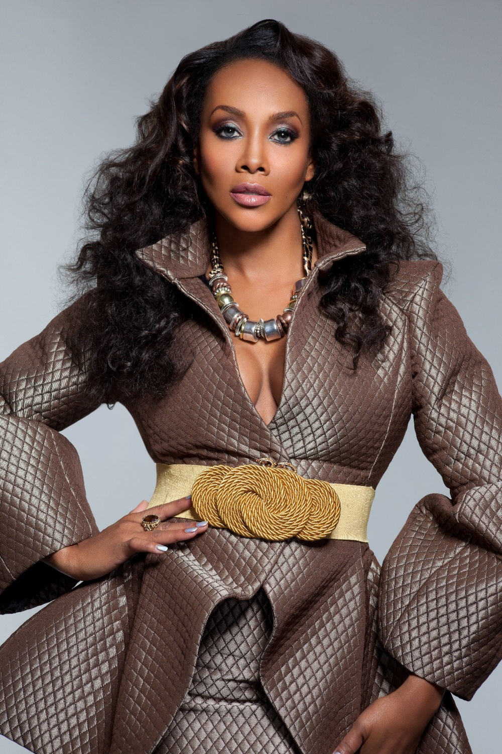 Vivica Fox Photo Gallery Page 3 Theplace