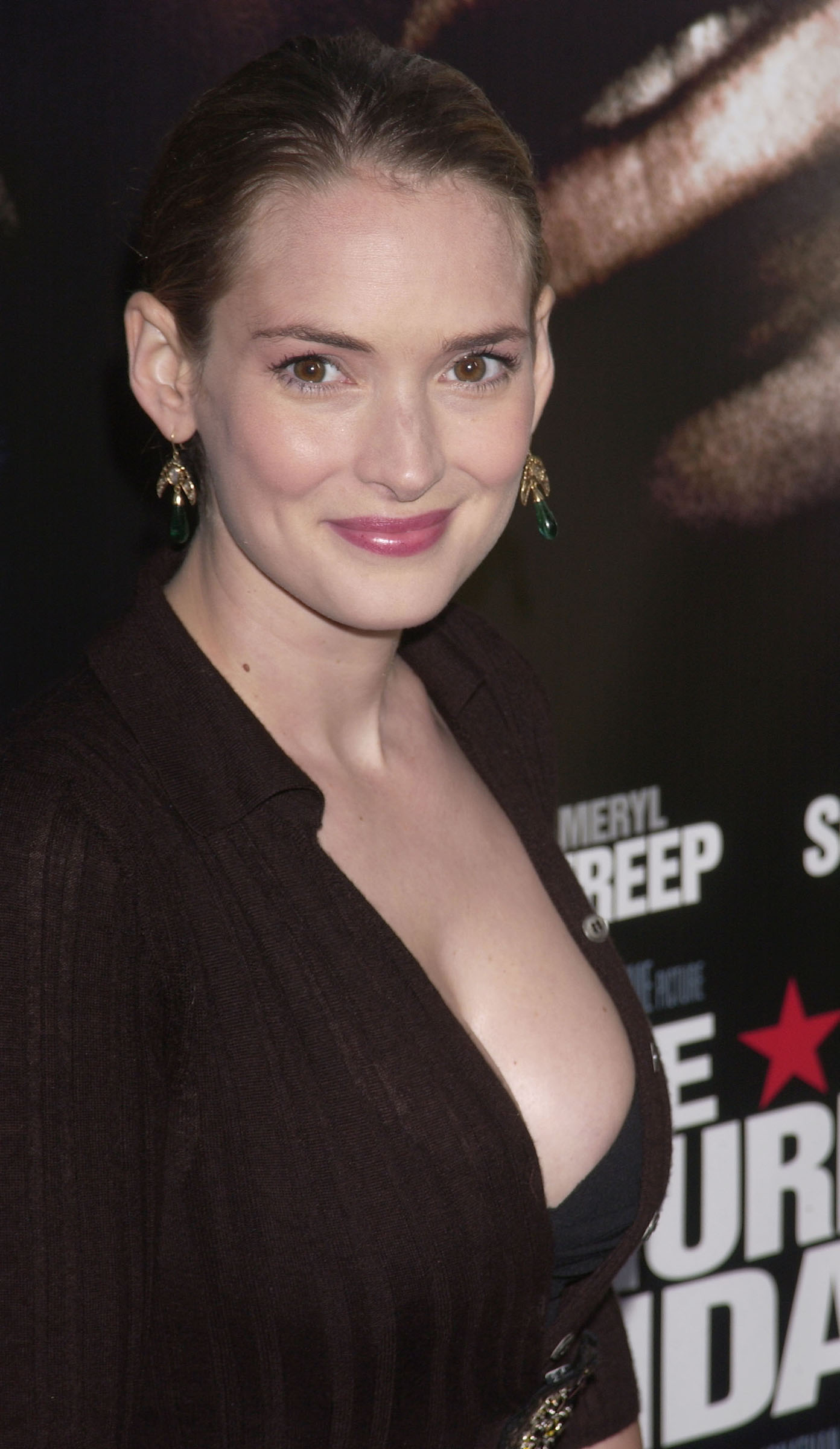 Winona Ryder Nude Photos and Videos | #TheFappening