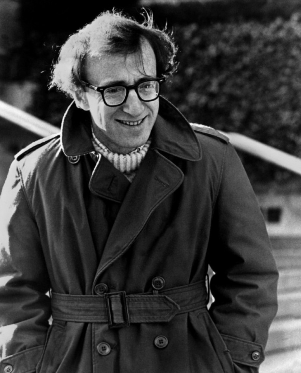 Woody Allen photo 13 o...