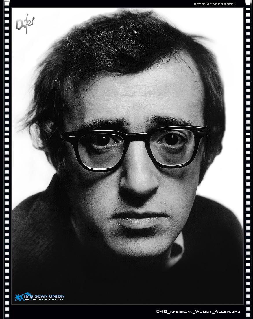 Woody Allen photo 1 of...