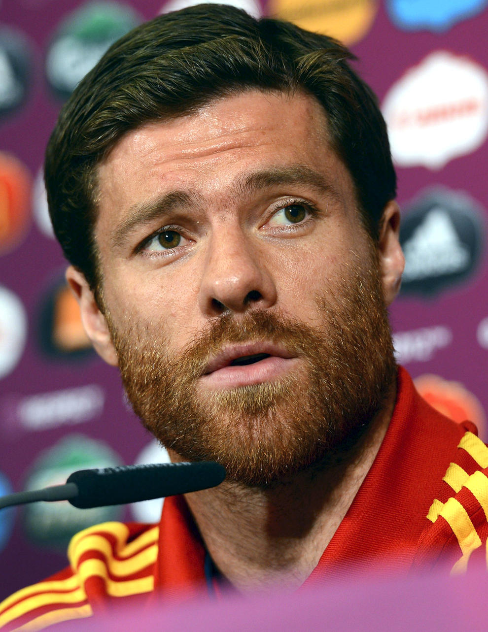 Xabi Alonso photo 47 of 49 pics wallpaper photo ThePlace2