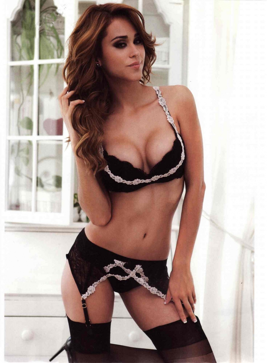 Celebrity Yanet Garcia nudes (43 foto and video), Ass, Cleavage, Twitter, see through 2015