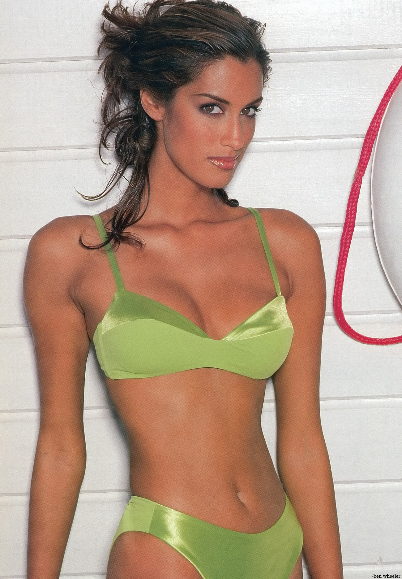 Bikini Yasmeen Ghauri CAN 21996-1997 nude (77 photo) Fappening, Snapchat, panties