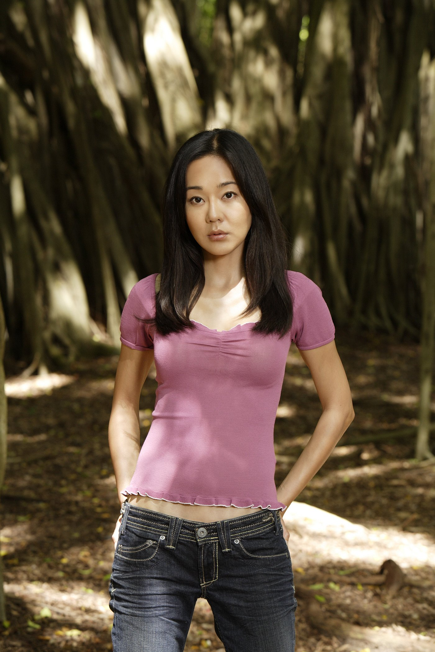 Yunjin Kim photo 24 of 25 pics, wallpaper - photo #362706 ... Yunjin Kim Husband Jeong Hyeok Park