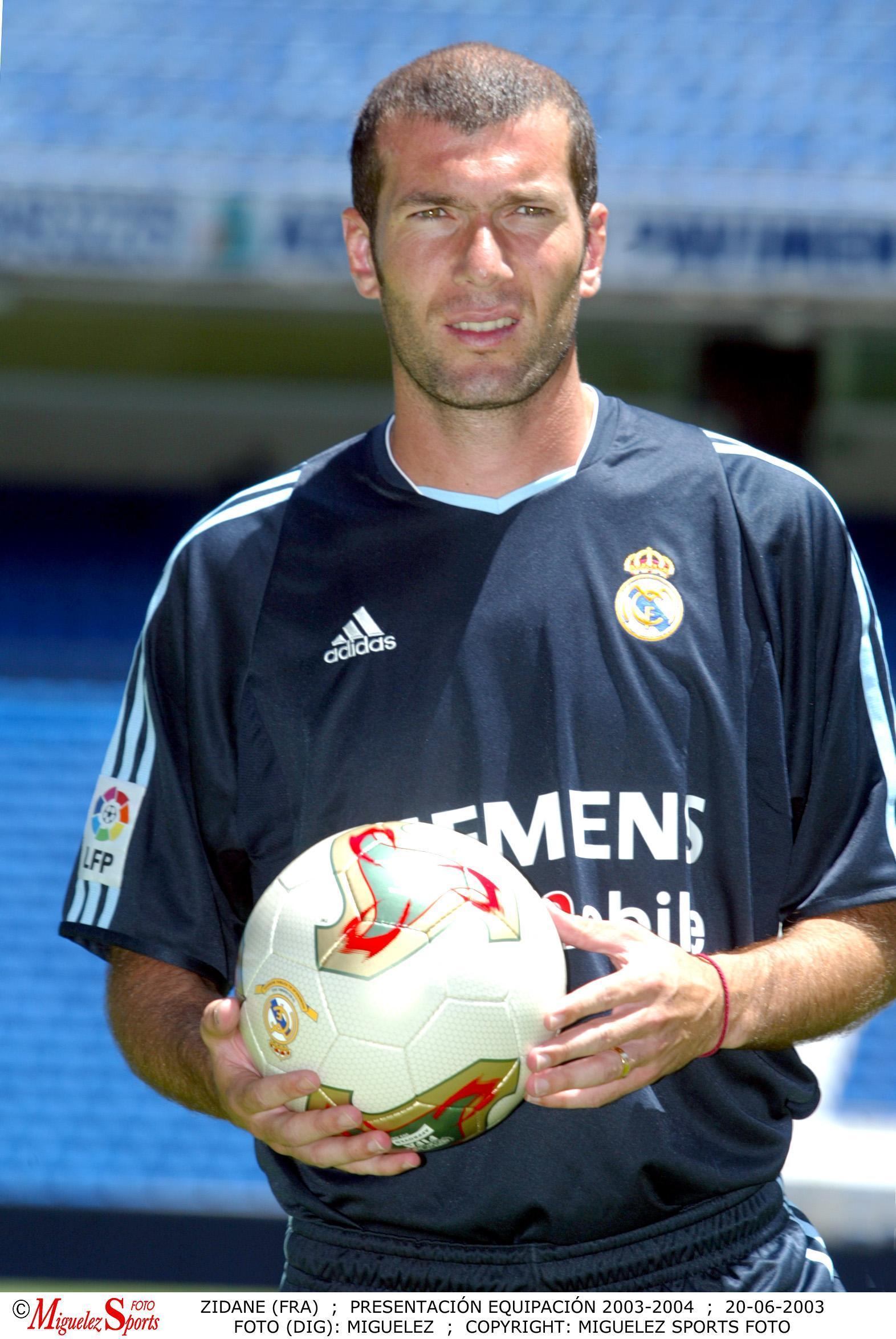 Zinedin Zidane