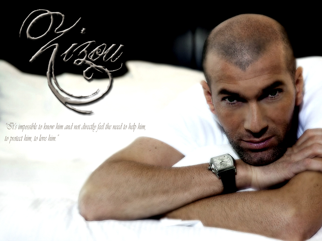 Zinedine Zidane Twitter