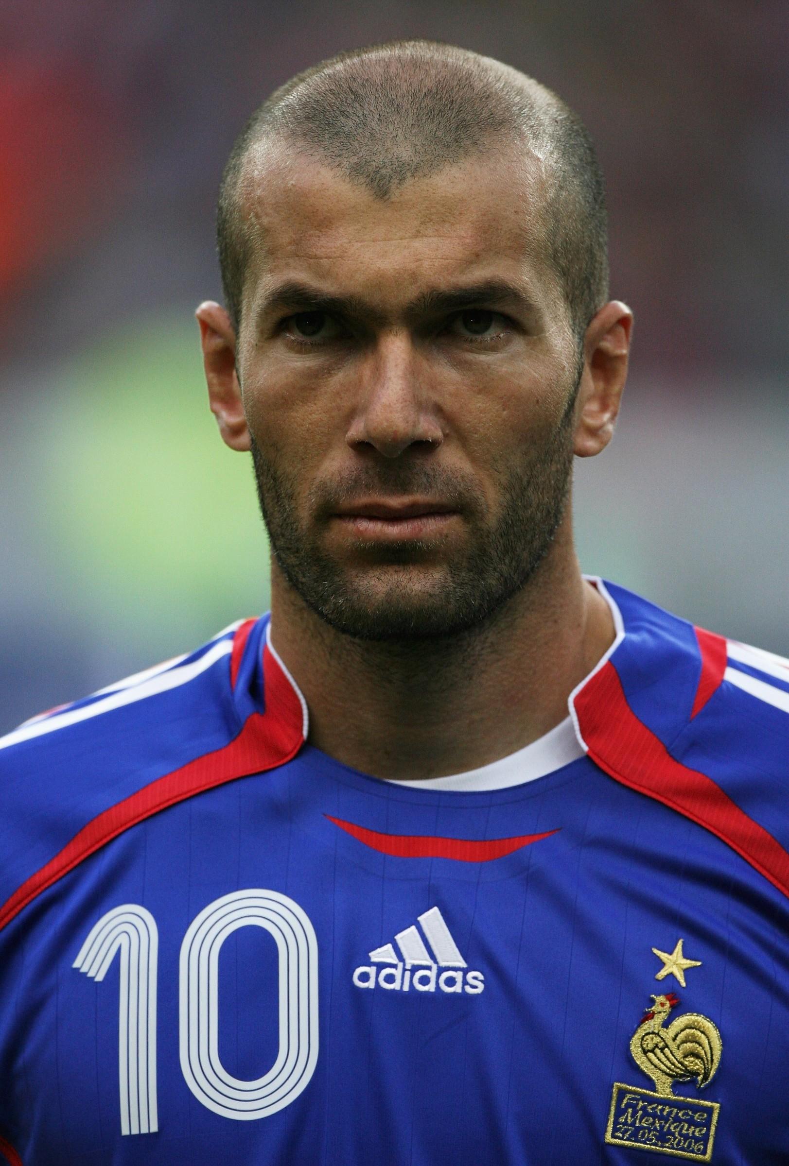 Zinedine Zidane photo 54 of 63 pics wallpaper photo
