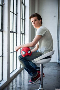 Tom Holland pic #1172081
