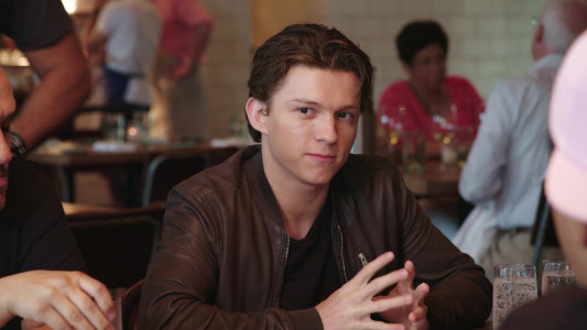 Tom Holland pic #1183632