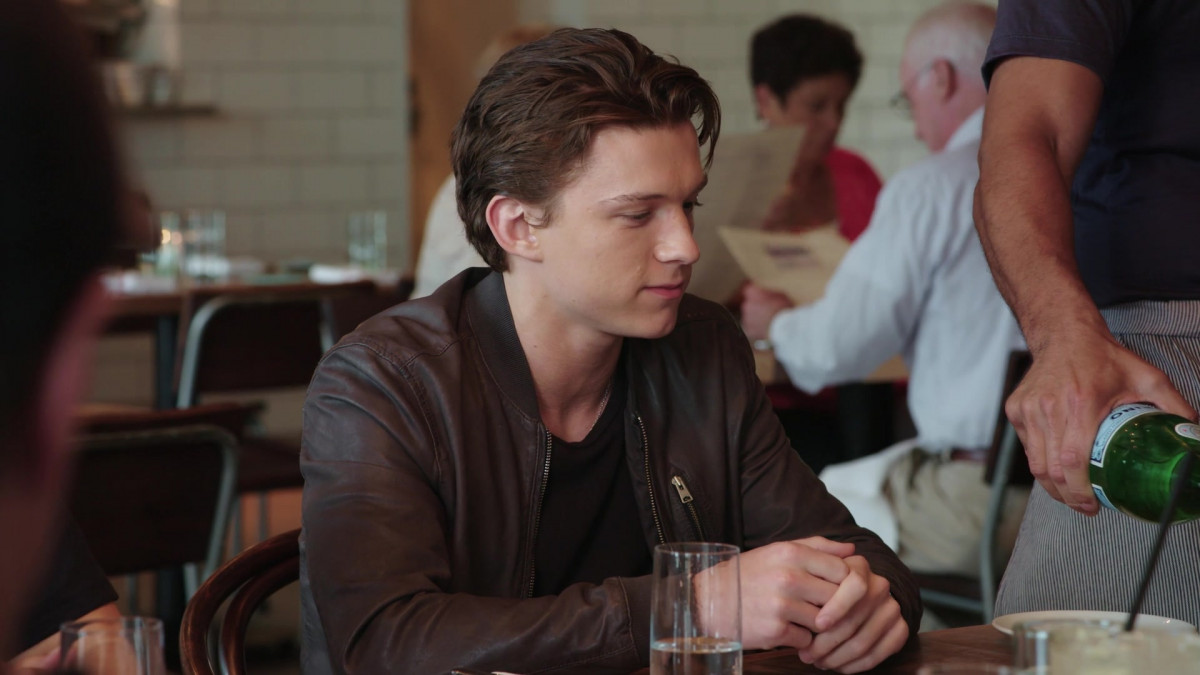 Tom Holland: pic #1183635