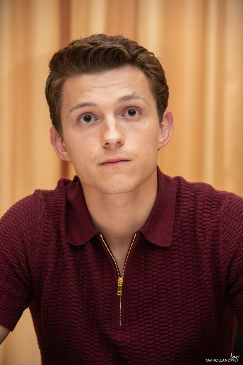 Tom Holland: pic #1183373