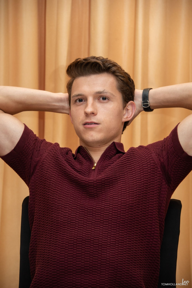 Tom Holland: pic #1183372