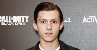 Tom Holland pic #987827