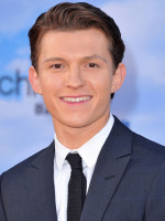 Tom Holland pic #987831