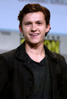 Tom Holland pic #987830