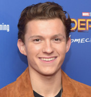 Tom Holland pic #987832