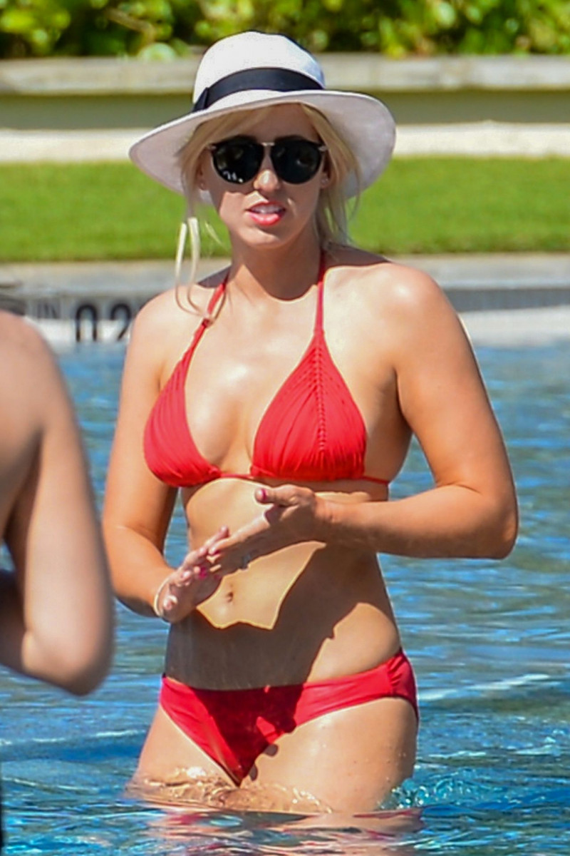 Courtney Force: pic #1091778