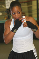 photo 14 in Laila Ali gallery [id545665] 2012-10-24