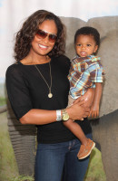 photo 18 in Laila Ali gallery [id443072] 2012-02-10